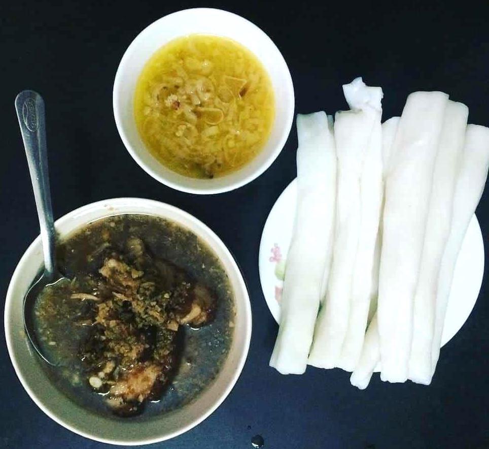 10 món bánh có tên gọi kỳ lạ nhất Việt Nam, toàn đặc sản nức tiếng nhưng hiếm người biết - 14