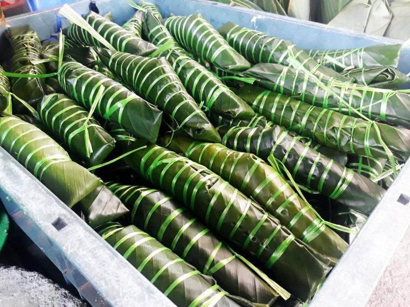 10 món bánh có tên gọi kỳ lạ nhất Việt Nam, toàn đặc sản nức tiếng nhưng hiếm người biết - 17
