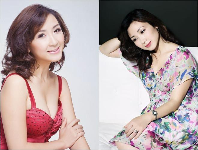 Khánh Huyền - amp;#34;vợ anh trưởng thôn vác tù vàamp;#34;: Trẻ đẹp tuổi U50, hạnh phúc bên chồng thứ 2 - 7