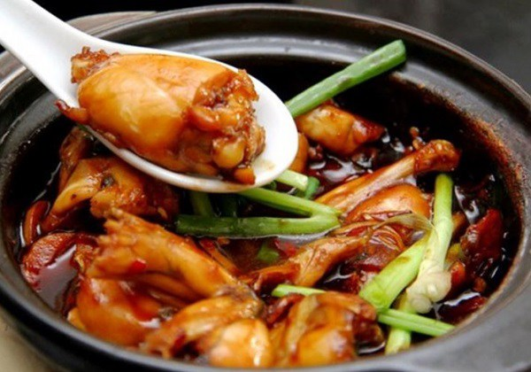 Cách nấu cháo ếch Singapore thơm ngon chuẩn vị ngay tại nhà - 6