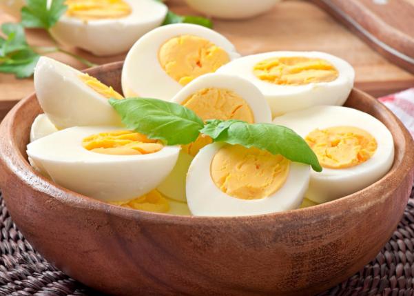Cách luộc trứng chuẩn thời gian cho từng loại ngon cực đơn giản - 3