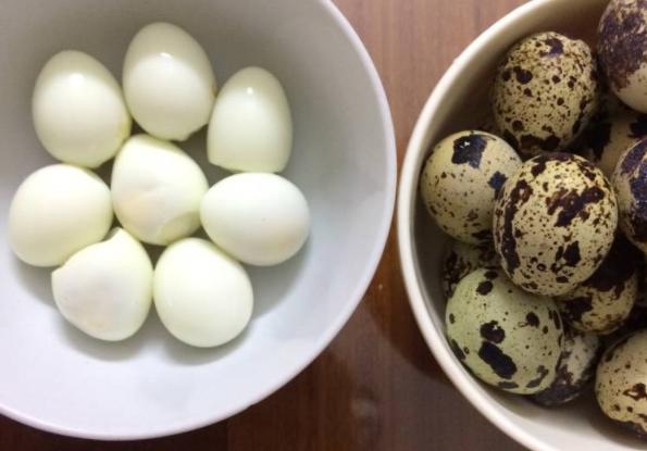 Cách luộc trứng chuẩn thời gian cho từng loại ngon cực đơn giản - 7