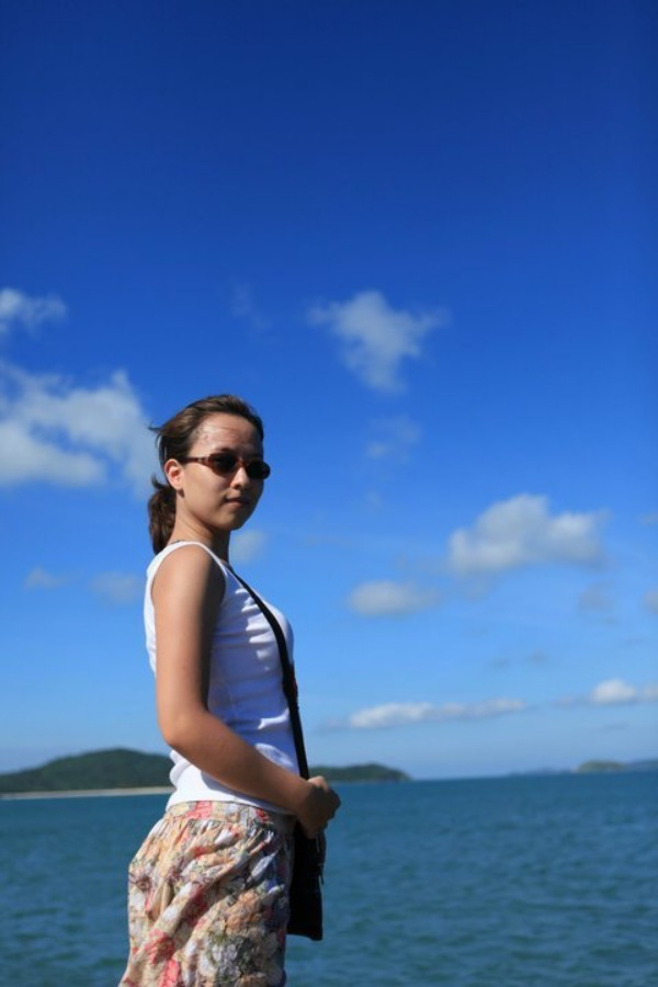 Ít ai biết chị gái ruột cho Hương Giang amp;#34;mượn thân phậnamp;#34; có vẻ đẹp như minh tinh TVB - 5