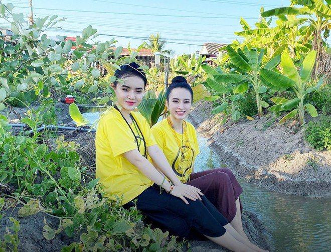 Sao Việt 24h: Hình ảnh đẹp amp;#34;thoát tụcamp;#34; của Angela Phương Trinh ở chùa gây bão mạng - 11