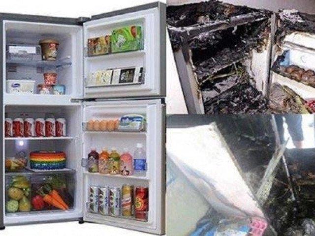5 dấu hiệu nguy hiểm cảnh báo tủ lạnh sắp nổ tung, cần khắc phục ngay trước khi quá muộn