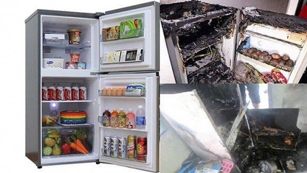 5 dấu hiệu nguy hiểm cảnh báo tủ lạnh sắp nổ tung, cần khắc phục ngay trước khi quá muộn - 1