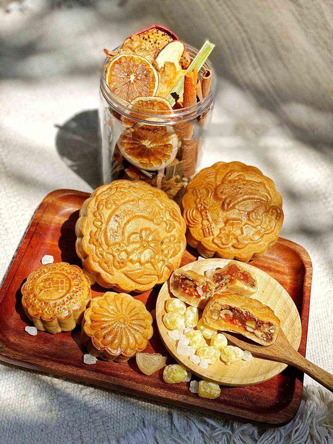Thất nghiệp mùa dịch, mẹ Hà Nội chuyển sang làm bánh, vài tháng đã kiếm thu nhập khủng - 8