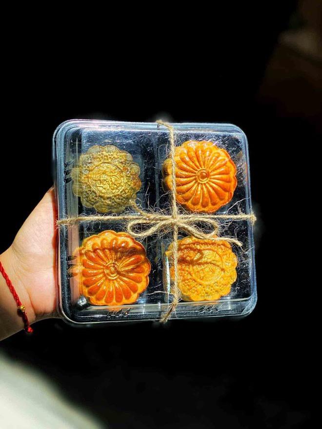 Thất nghiệp mùa dịch, mẹ Hà Nội chuyển sang làm bánh, vài tháng đã kiếm thu nhập khủng - 14
