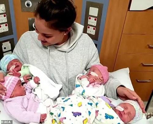 Vợ bị chẩn đoán vô sinh, chồng sung sức giúp thụ thai 4 khiến bác sĩ tròn mắt - 7