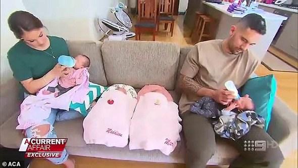 Vợ bị chẩn đoán vô sinh, chồng sung sức giúp thụ thai 4 khiến bác sĩ tròn mắt - 1