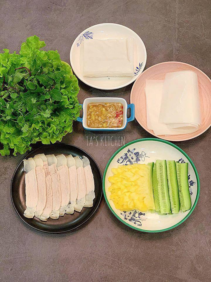 6 món thịt luộc thanh mát cho cuối tuần oi nóng, cả nhà ăn không biết chán - 1
