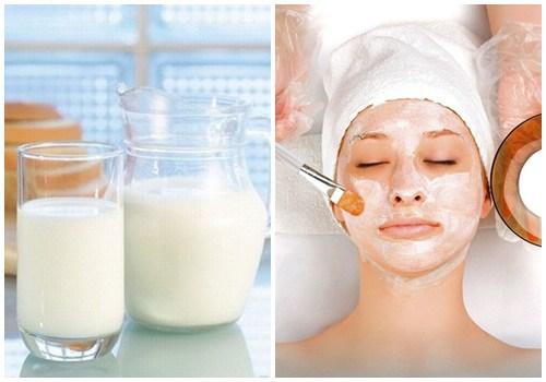 Biết 4 cách dưỡng da bằng sữa tươi này, da căng bóng còn tốt hơn cả dùng collagen đấy - 1