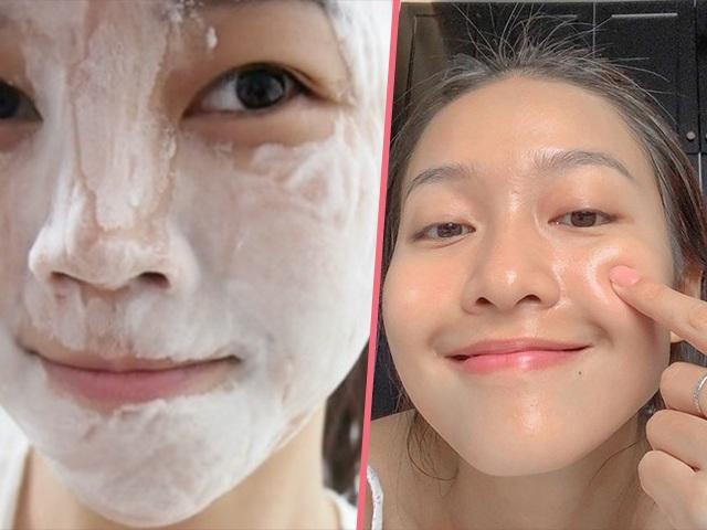 Biết 4 cách dưỡng da bằng sữa tươi này, da căng bóng còn tốt hơn cả dùng collagen đấy