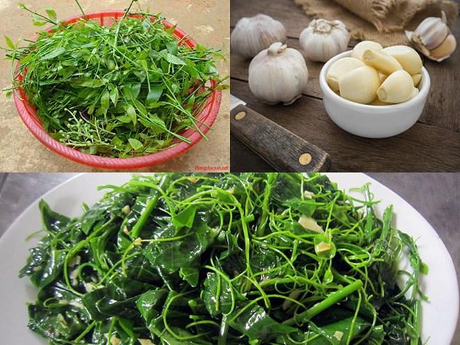 6 loại rau rừng ở Việt Nam giá đắt vẫn được lùng tìm, có tiền chưa chắc đã mua được - 10