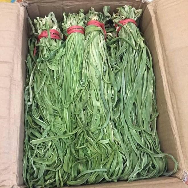 6 loại rau rừng ở Việt Nam giá đắt vẫn được lùng tìm, có tiền chưa chắc đã mua được - 4