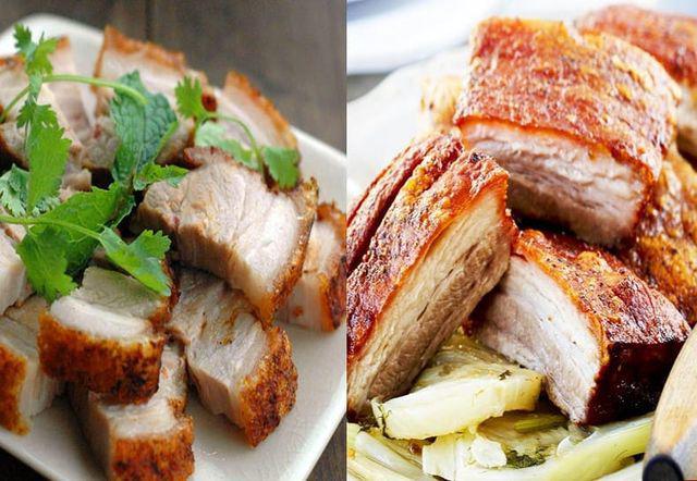 3 loại thịt thường xuất hiện trên mâm cơm nếu ăn càng nhiều, nguy cơ ung thư càng cao - 3