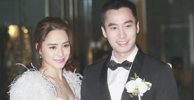 Chung Hân Đồng bị thương phải nhập viện gấp, lộ quá khứ gặp tai nạn khi ở với chồng cũ - 5