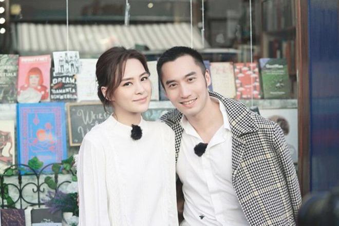 Chung Hân Đồng bị thương phải nhập viện gấp, lộ quá khứ gặp tai nạn khi ở với chồng cũ - 6