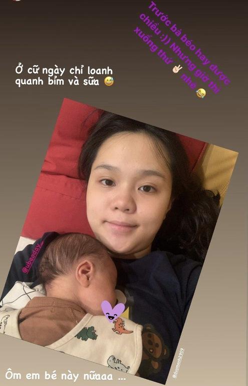 Vừa sinh con làm bố mẹ chưa lâu, Duy Mạnh Quỳnh Anh đã vướng tranh cãi - 7