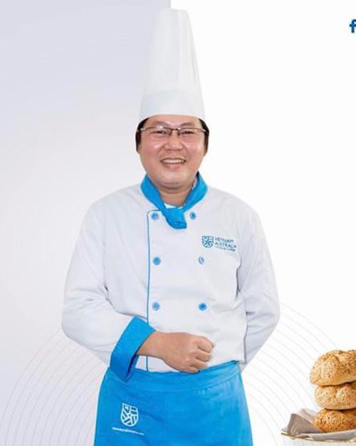 Phạm Đình Tiến: Người góp công đưa bánh mì Việt ra thế giới - 1