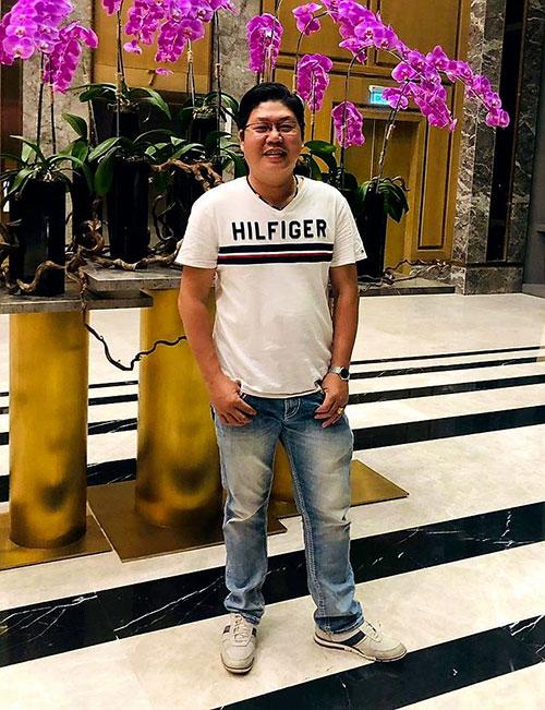 Phạm Đình Tiến: Người góp công đưa bánh mì Việt ra thế giới - 2