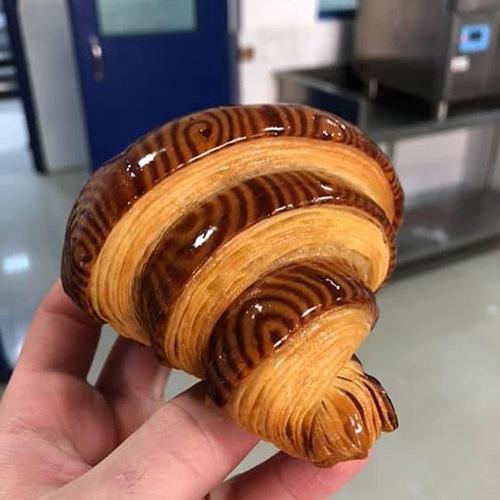 Phạm Đình Tiến: Người góp công đưa bánh mì Việt ra thế giới - 4