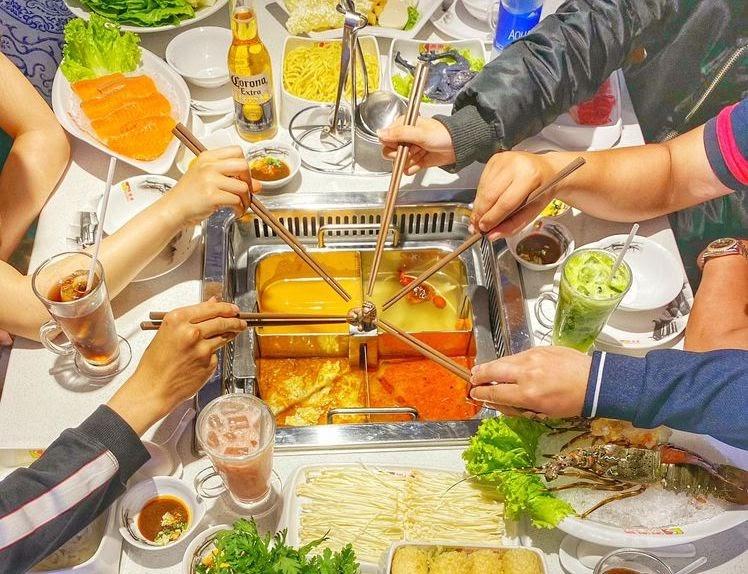 Truy lùng 5 quán lẩu Đà Lạt ngon nổi tiếng đông không ngớt khách - 4