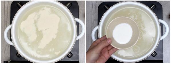 Cách làm bánh Trung thu rau câu đơn giản tại nhà mà đẹp hết ý - 10