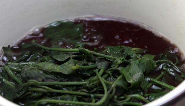 Cách làm bánh Trung thu rau câu đơn giản tại nhà mà đẹp hết ý - 9