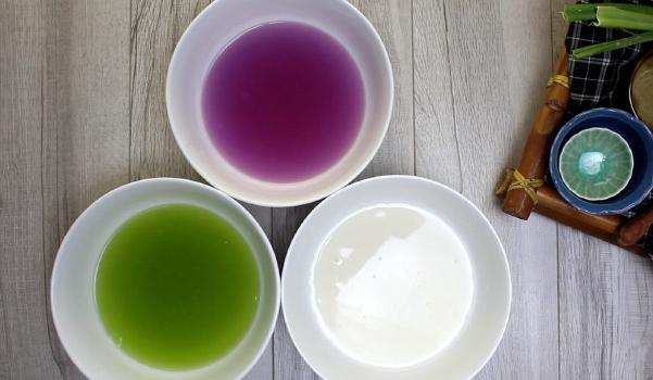 Cách làm bánh Trung thu rau câu đơn giản tại nhà mà đẹp hết ý - 11