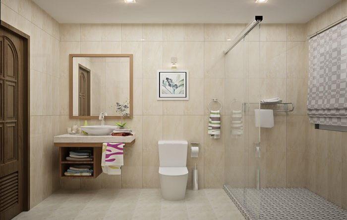 6 kiêng kị nhà vệ sinh phải đặc biệt ghi nhớ nếu không muốn tài vận tàn lụi - 3