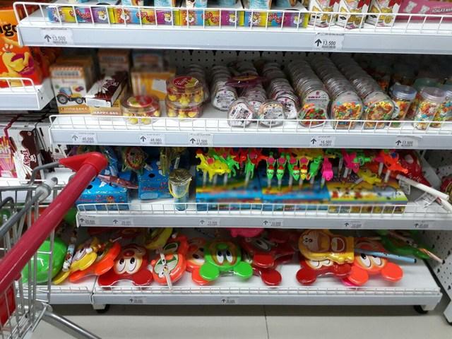 amp;#34;Bóc mẽamp;#34; 7 mẹo của siêu thị amp;#34;móc túiamp;#34; người dùng: Lý do hàng nhu yếu phẩm luôn ở xa - 4
