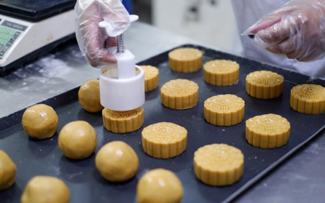 Hành trình ra lò khắt khe của hơn 1 triệu chiếc bánh trung thu VinMart - 3