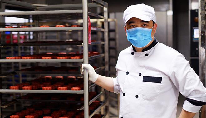 Hành trình ra lò khắt khe của hơn 1 triệu chiếc bánh trung thu VinMart - 5