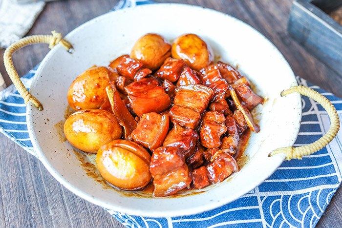 5 món ăn vừa dễ nấu lại cực ngon, giá cả phải chăng rất phù hợp mùa dịch bệnh - 3