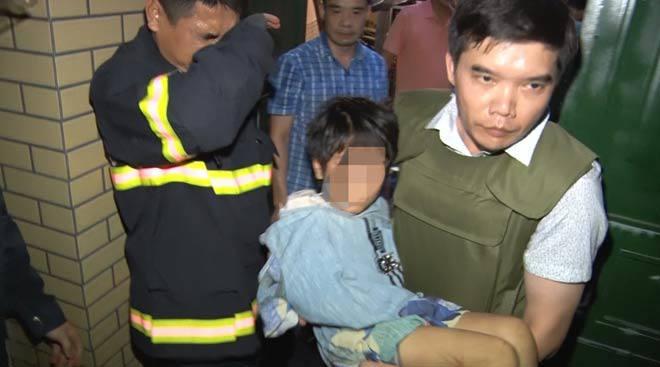 Nóng: Đã bắt được người bố cùng người tình bạo hành dã man con gái 6 tuổi ở Bắc Ninh - 3