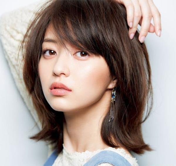 15 kiểu tóc mái dài đẹp trẻ trung phù hợp với mọi gương mặt - 14