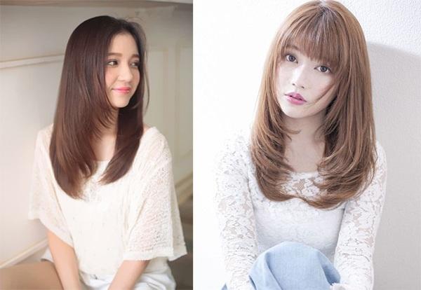 15 kiểu tóc tỉa layer đẹp trẻ trung được yêu thích nhất năm 2020 - 4