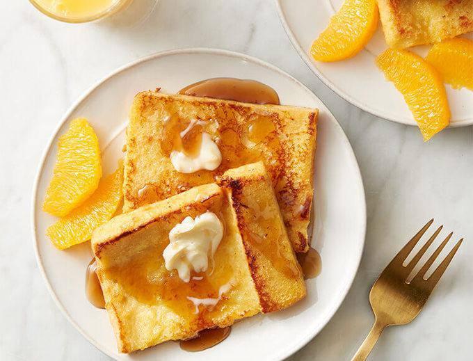 5 loại bánh không dành để ăn sáng, chị em nhớ lưu ý - ảnh 4