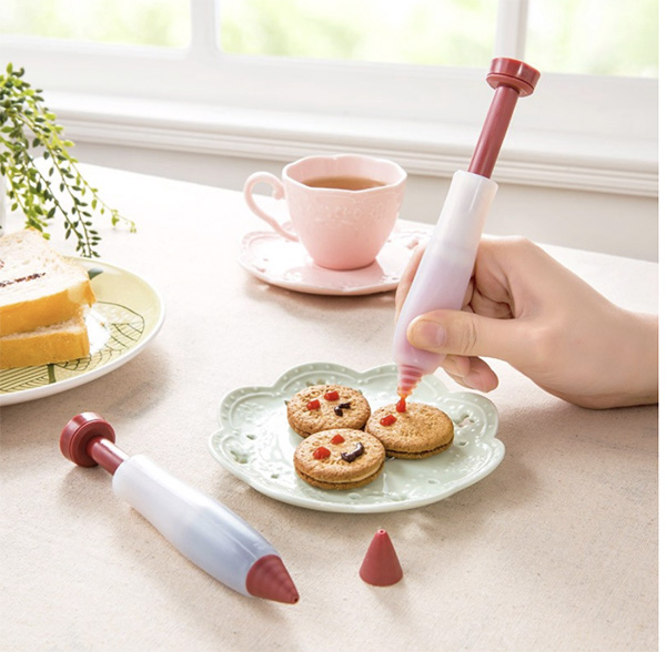Để làm bánh vừa ngon vừa xinh, bạn nhất định không thể thiếu những dụng cụ tiện ích này - 6
