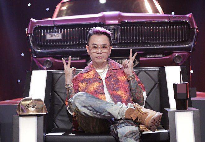 Chồng Tóc Tiên quyền lực thế nào mà khiến cả hội Rap Việt phải amp;#34;cúi đầuamp;#34; cảm ơn? - 9