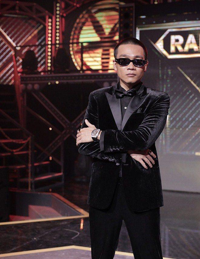 Chồng Tóc Tiên quyền lực thế nào mà khiến cả hội Rap Việt phải amp;#34;cúi đầuamp;#34; cảm ơn? - 15