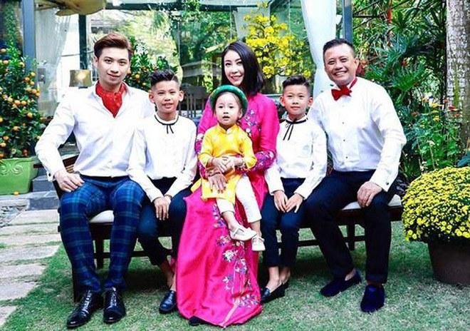 Gia thế khủng của đại gia cưới vợ là hoa hậu kém 12 tuổi, đám cưới chỉ 100 khách mời - 5