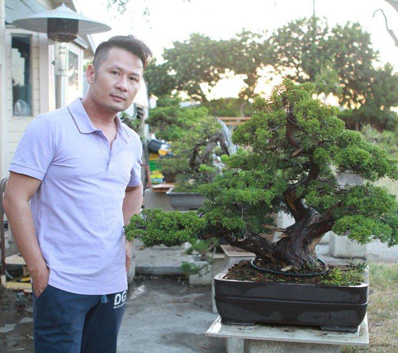 Góc vườn sang chảnh chuẩn nhà giàu trong biệt thự triệu đô của Cường Đô La và dàn sao Việt - 7