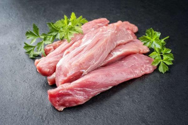 4 loại thịt lợn dù rẻ tới mấy cũng chớ mua kẻo ăn vào ngộ độc, rước đống giun sán - 5