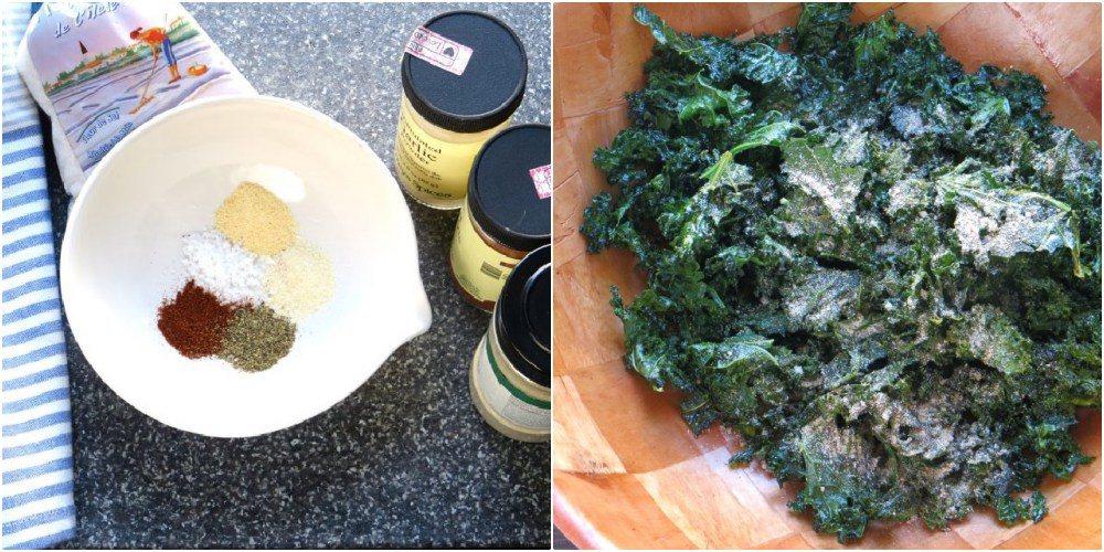 Vào bếp tự chuẩn bị đồ ăn vặt healthy vượt thử thách công sở: càng ăn dáng càng đẹp - 4