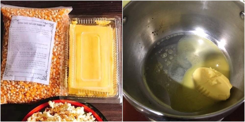 Vào bếp tự chuẩn bị đồ ăn vặt healthy vượt thử thách công sở: càng ăn dáng càng đẹp - 7