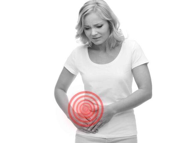 Dù nam hay nữ nếu có 3 dấu hiệu này ở bụng cẩn thận ung thư gan hoặc dạ dày-3