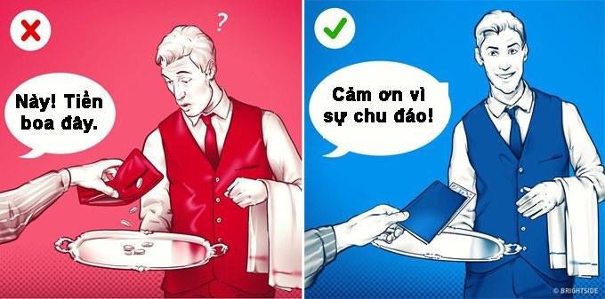 Những quy tắc ngầm cần biết để văn minh hơn khi đi ăn hàng, ăn tiệc - 5