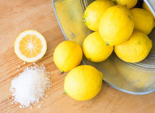 Ai cũng thêm đường khi pha nước chanh mà không biết thêm thứ này có lợi nhất, giảm cân nhanh - 4